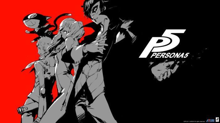 Persona 5 Guide