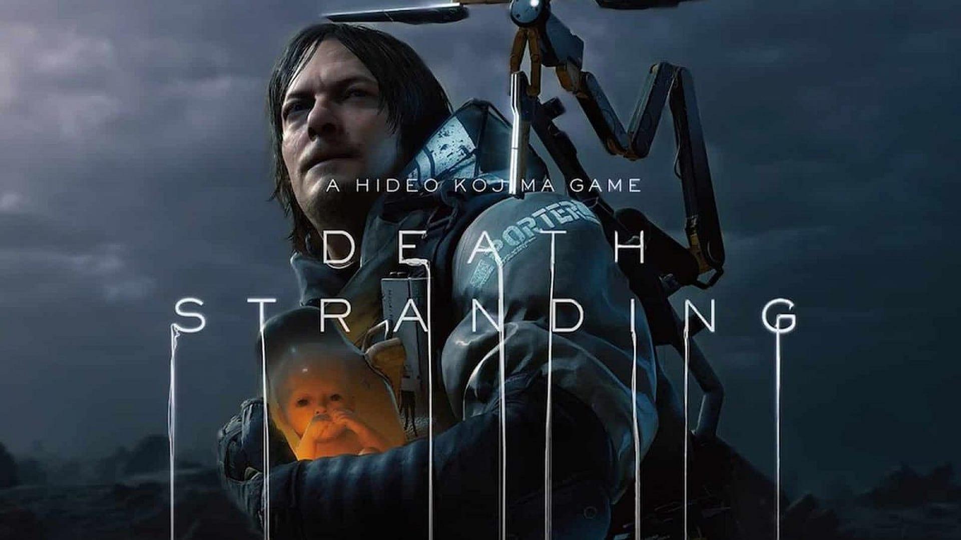 Death Standing