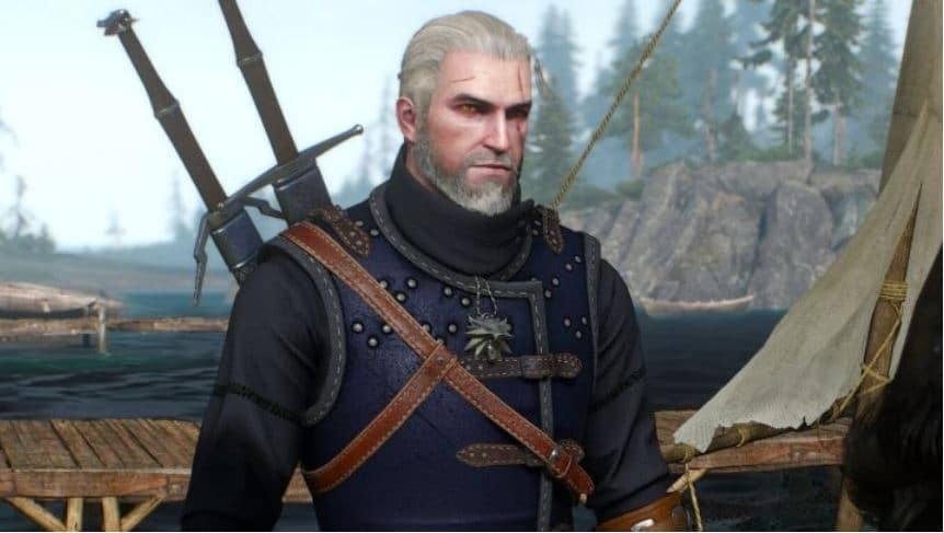 10 Witcher 3 Side Quest