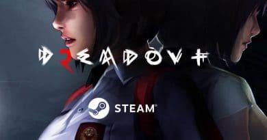 DreadOut 2 Release