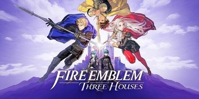 JPRG_terbaik_di_tahun_2019_fire_emblem_three_house