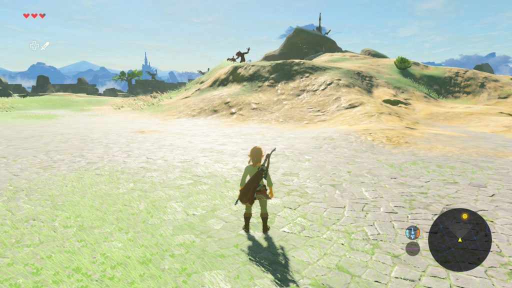 zelda-breath-of-the-wild-great-plateau-2