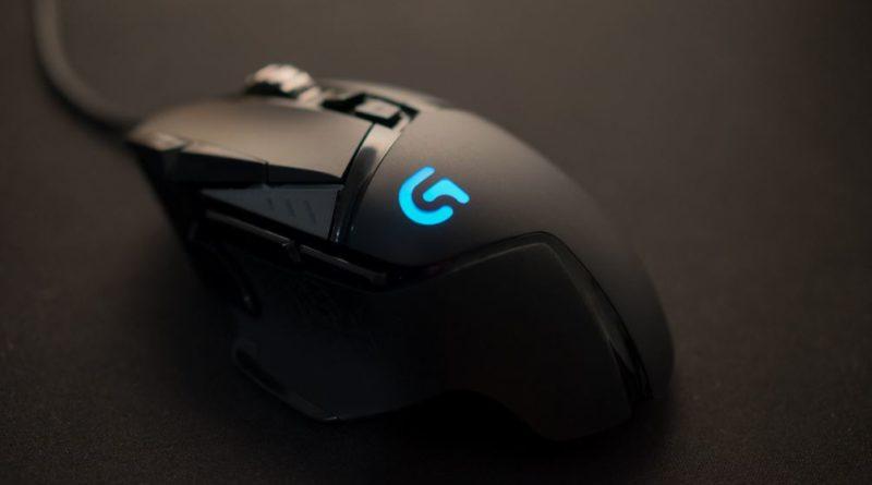 mouse terbaik 2020