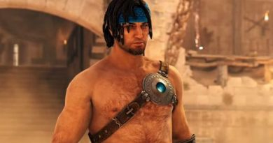 for honor prince of persia crossover
