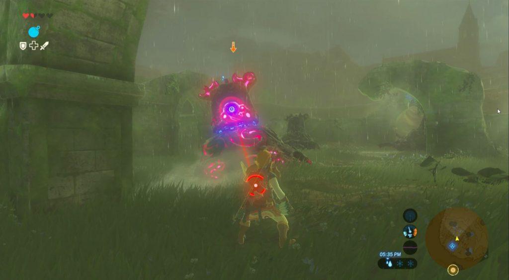 guardian-ancient-material