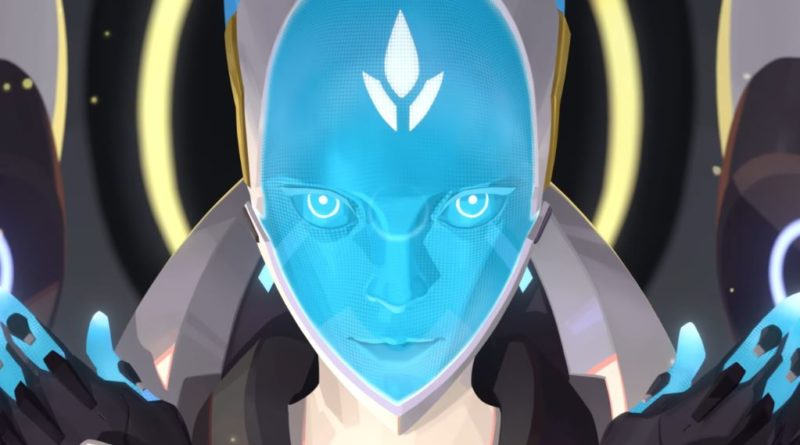Hero Baru Overwatch Echo