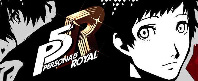 Persona 5 Royal Moon Arcana