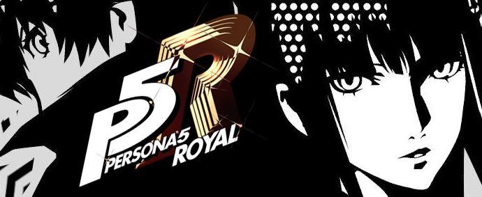 Persona 5 Royal Star Arcana