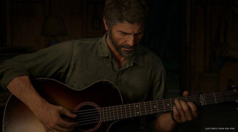 The Last of Us Part 2 tanggal rilis