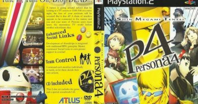 Persona 4 Guide Bahasa indonesia