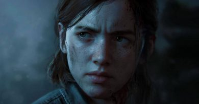 the last of us part 2 ellie
