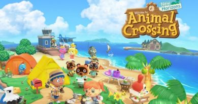 Guide Animal Crossing Cover