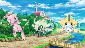 Pokemon Go: Segala cara untuk mendapatkan Pokemon Legendaris