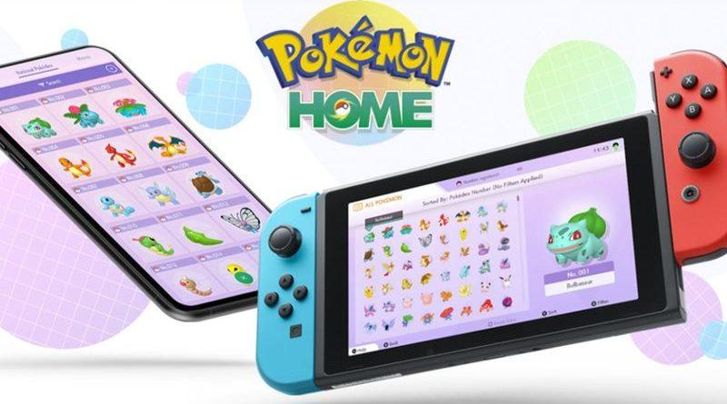 Pokemon-home-pokemon-go-integrasi