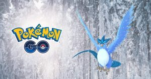 Pokemon Go Articuno Counter dan Kelemahan Guide Indonesia