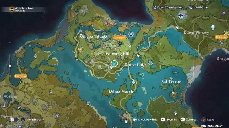 lokasi-violetgrass-genshin-impact