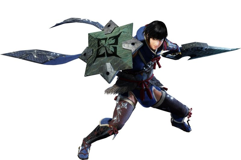 Monster-Hunter-Rise-Sword-and-Shield-senjata-terbaik