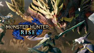 Monster Hunter Rise – Lokasi Ore Guide Bahasa Indonesia