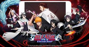Bleach Eternal Soul Kode Redeem Terbaru 2021 Dan Cara Redeem Kode