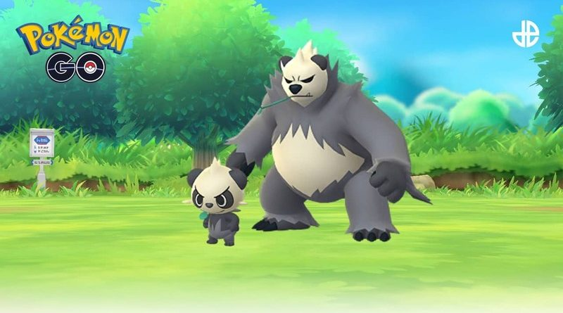 pancham-pokemon-go-kelemahan-dan-counter