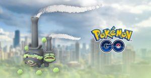 Pokemon Go – Galarian Weezing Kelemahan, Counter dan Moveset