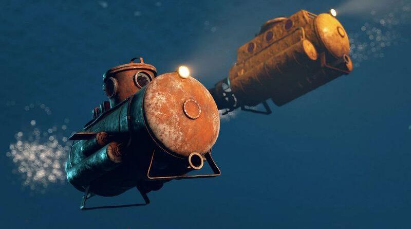 rust-submarine-dan-shark-guide