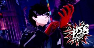 Persona 5 Strikers Ango Natsume Rumors Guide Bahasa Indonesia